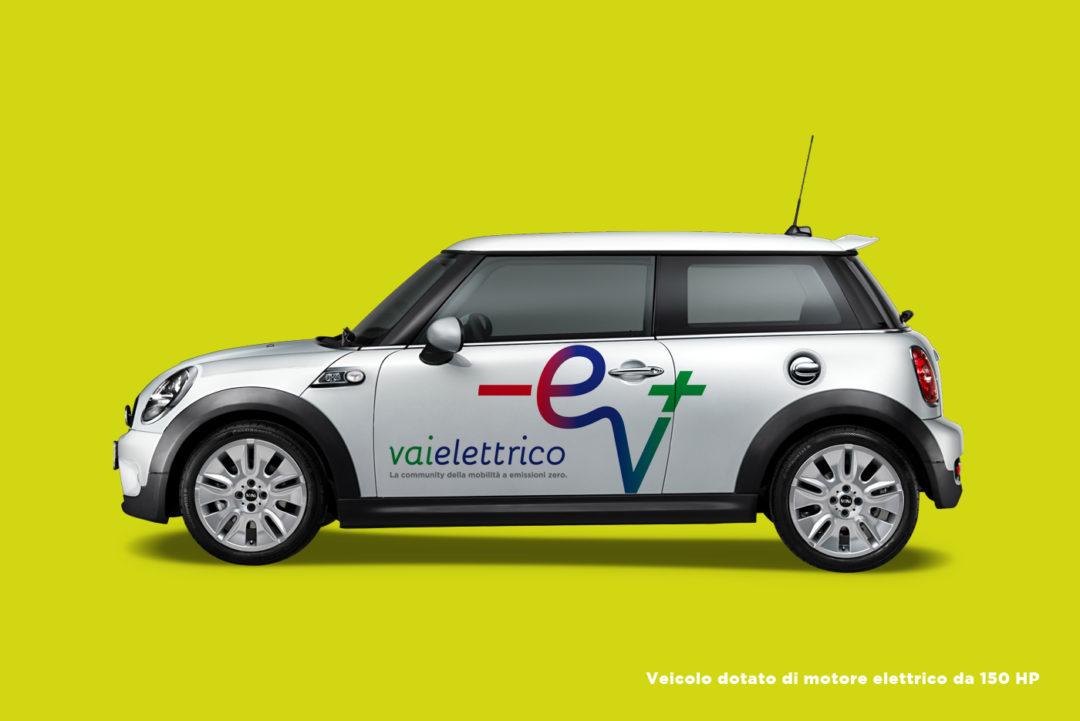 VAI ELETTRICO, la community della mobilità sostenibile
